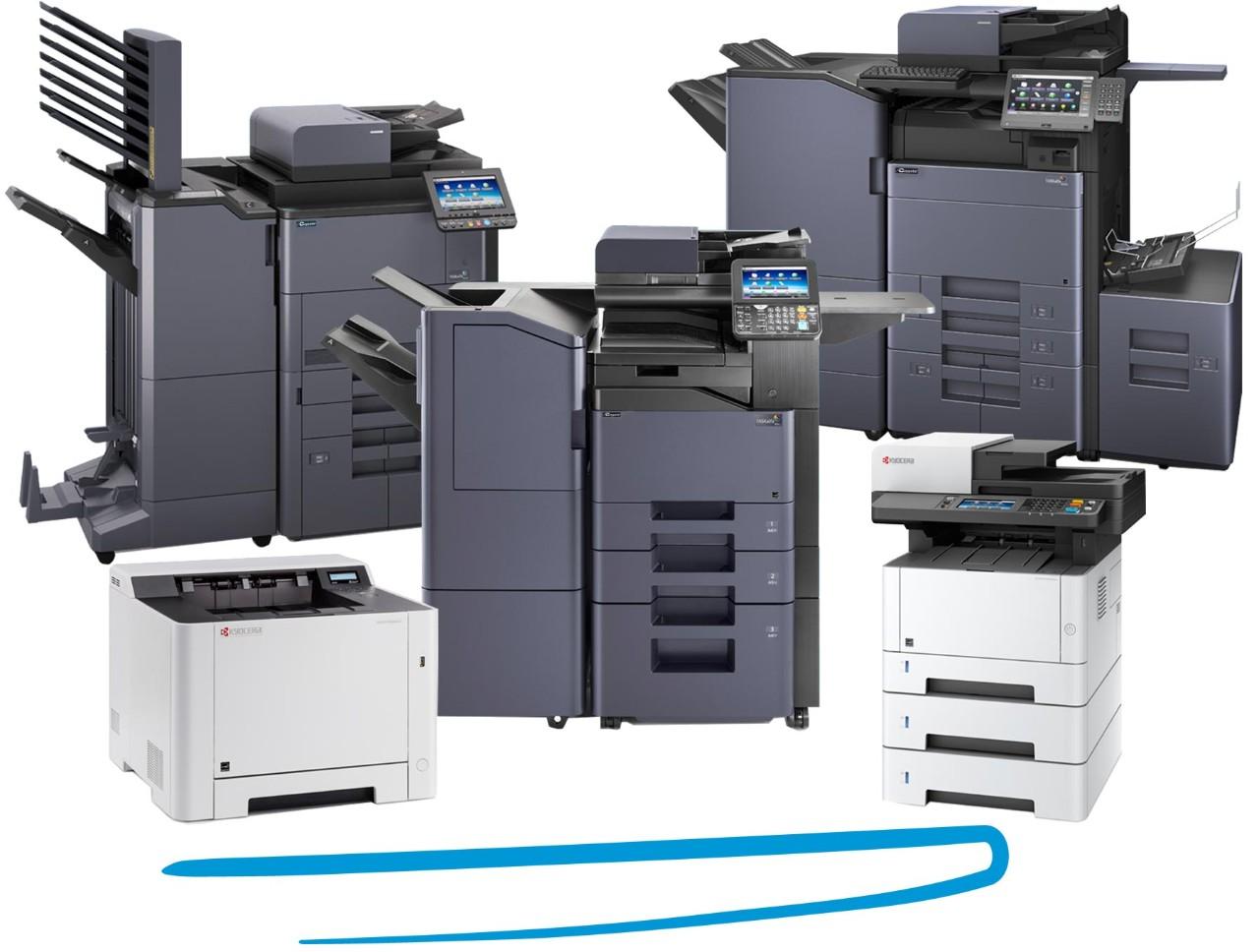 Laser Printer solutions